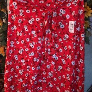 ❤️ wrap around skirt